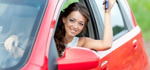 Montaż czujników w nowym samochodzie
