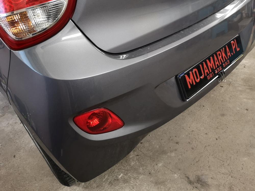 Czujniki cofania Hyundai