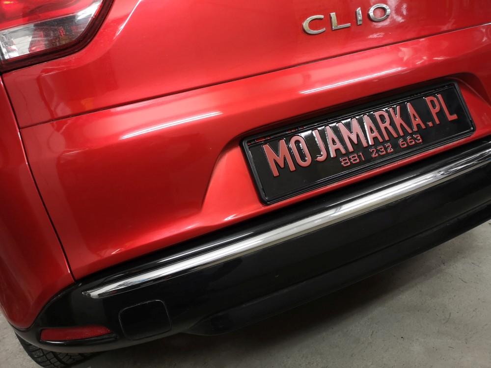 Czujniki cofania Clio